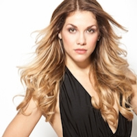Website Marketing Materials - Allison Holker